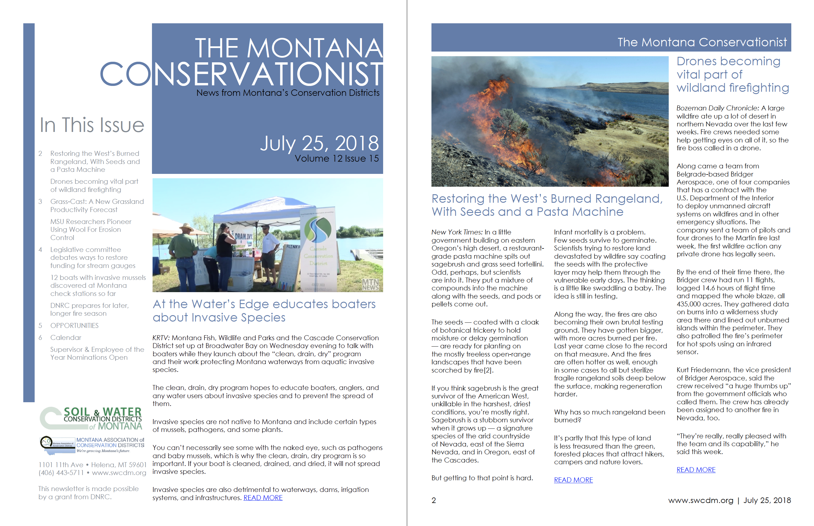 Kate Arpin – Page 2 – Granite Conservation District